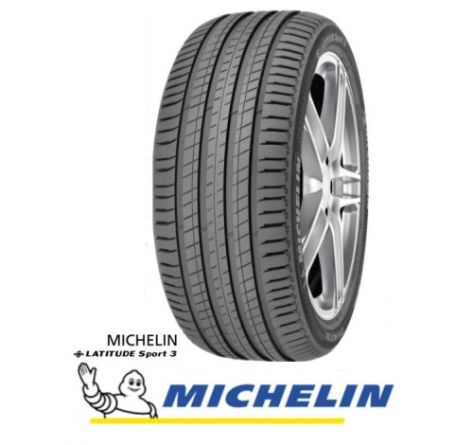MICHELIN 255/50/19RF