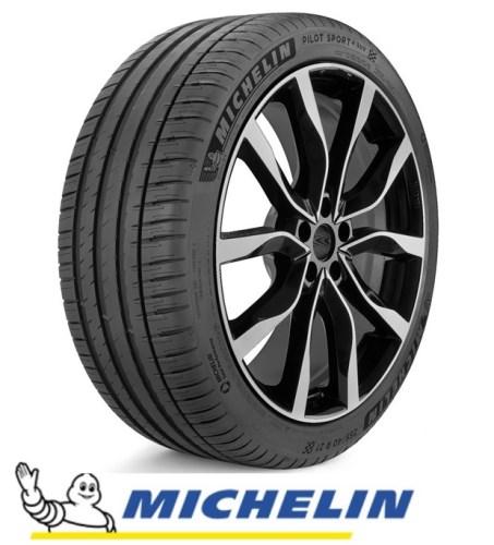 MICHELIN 255/50/20