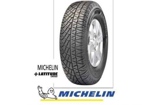 MICHELIN 265/65/17
