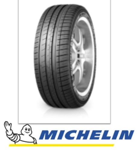 MICHELIN 245/35/20RF