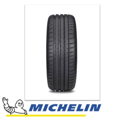 MICHELIN 255/40/20