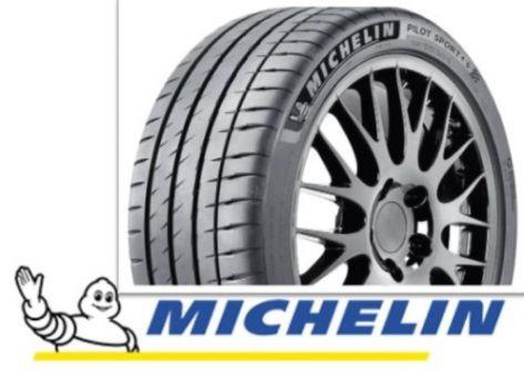 MICHELIN 285/35/22